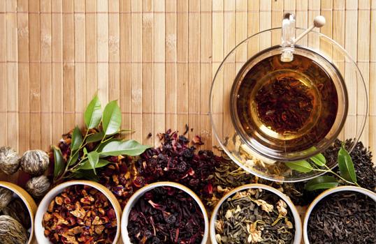 چند گیاه مناسب که جای چای سبز را در دلتان میگیرد/ درد سرهای چای سبز به سودش نمیارزد