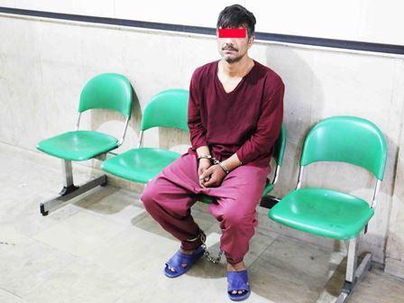 جزئیات ماجرای آزار و اذیت ۱۲ کودک و زن توسط مجرم شیطان صفت + عکس