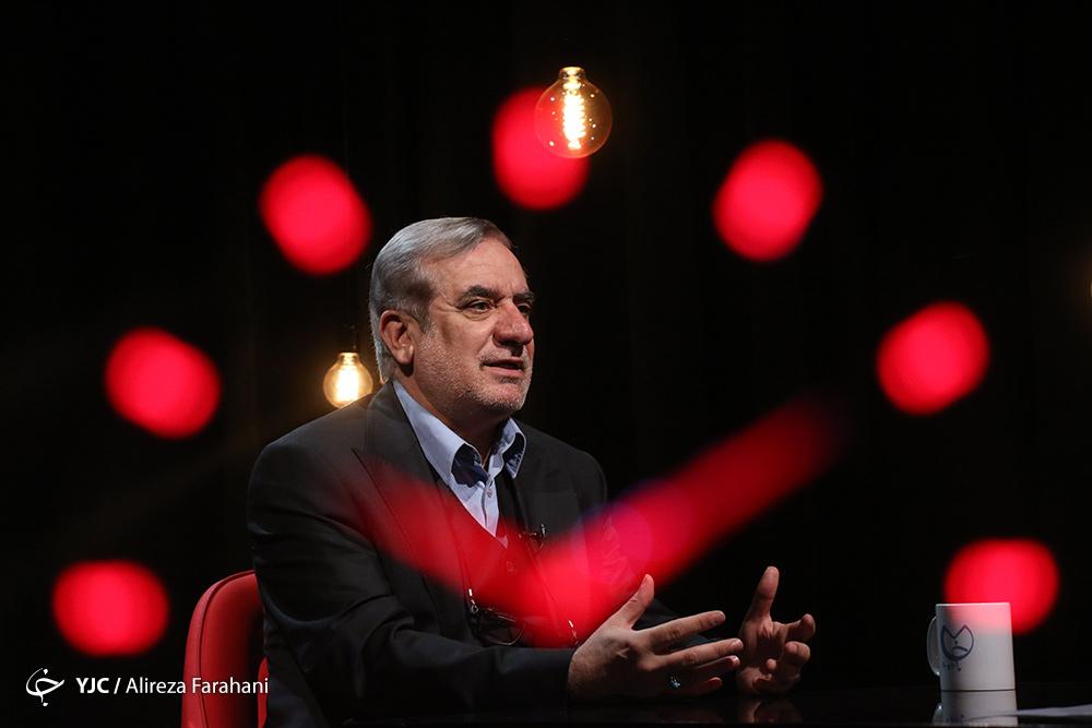 خلاصه گفتوگوی «۱۰:۱۰ دقیقه» محمدجواد جمالی سخنگوی هیئت نظارت بر نمایندگان