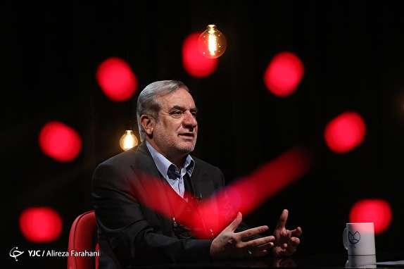 باشگاه خبرنگاران -خلاصه گفتوگوی «۱۰:۱۰ دقیقه» با محمدجواد جمالی سخنگوی هیئت نظارت بر نمایندگان