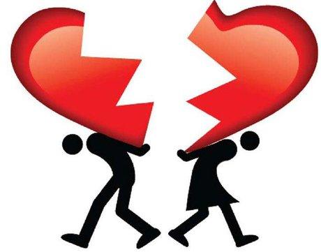 تنهایی دو نفره نتیجه طلاق عاطفی