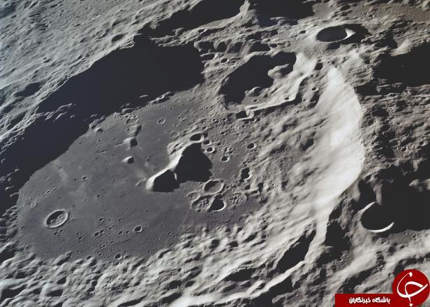آیا کاوشگر چینی معمای حضور فرازمینی ها روی ماه را حل می کند؟ + تصاویر