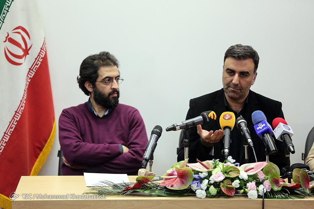 اعلام اسامی فیلم های بخش سودای سیمرغ جشنواره فیلم فجر