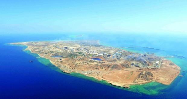 خارگ؛ در یکتای خلیج فارس
