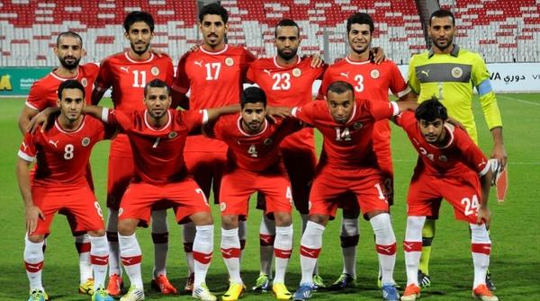 امارات- بحرین