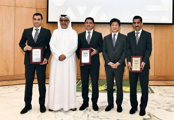 جوایز AFC به داوران ایرانی اهدا شد
