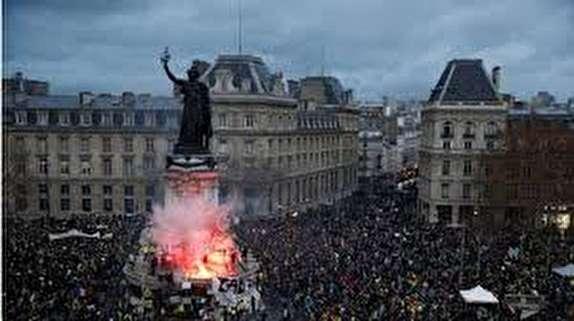 توافق پاریس؛ فشاری مضاعف بر زندگی مردم