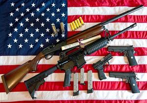 صلح و ثبات جهانی تهدیدی برای صنایع تسلیحاتی !