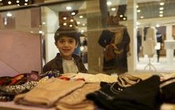 نشست خبری دومین جشنواره پارچه و لباس کودک آغاز شد