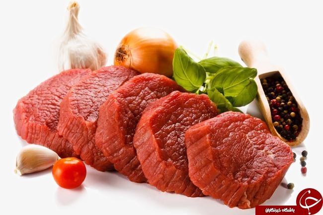 مضرات گوشت قرمز / با مضرات بسیار خطرناک گوشت قرمز آشنا شوید!