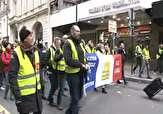 فرانسه،پاريس،تظاهرات،معترضان