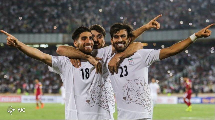 ایران- یمن/گام نخست شاگردان کی روش برای شگفتی سازی