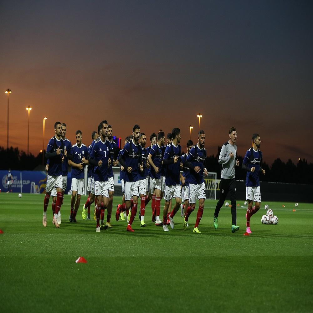 تنها ابهام ترکیب تیم ملی فوتبال ایران در جام ملت های آسیا چیست؟