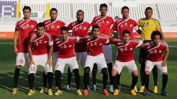 تیم ملی یمن یکی از احتمالات صعود به دوره حذفی جام ملت های آسیا است
