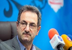 منشاء بوی بد تهران مشخص نشد