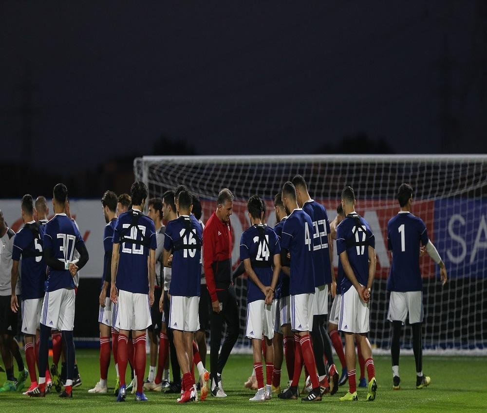 ترس بازیکنان و کی روش از جام ملتهای آسیا ۲۰۱۹ چیست؟