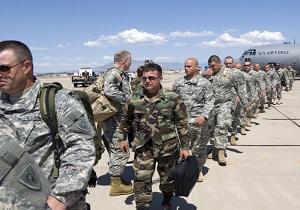 تله سور: آیا تمرکز نظامی آمریکا از سوریه به سومالی تغییر کرده است؟