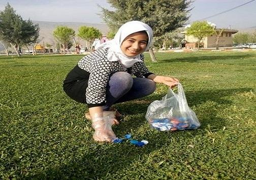 حکایتی مادرانه از زباله هایی که بوی مهربانی می دهند // روایت ورود آرتوان به بیرجند