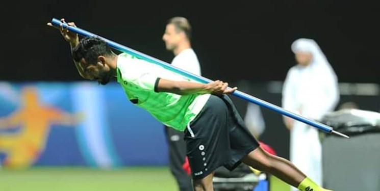 از تخلف آشکار سعودی ها در جام ملت ها تا آرزوی قهرمان کشتی برای تیم ملی ایران