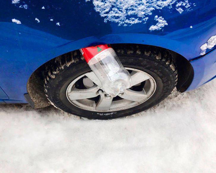 جدیدترین ترفند در سرقت خودرو را بدانید+عکس