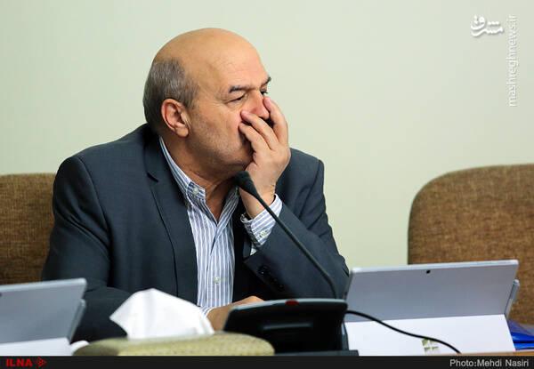 نگاهی به سوابق «سعید نمکی» سرپرست وزارت بهداشت و درمان/ آیا فاجعه محیط زیست در وزارت بهداشت تکرار خواهد شد؟ + تصاویر