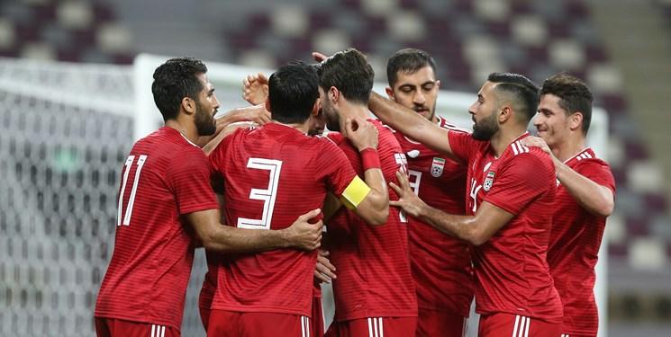 جلسه هماهنگی دیدار تیمهای ملی فوتبال ایران و یمن برگزار شد