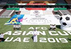 باشگاه خبرنگاران - برنامه و زمان دیدارهای جام ملتهای آسیا ۲۰۱۹