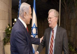 قدردانی نتانیاهو از اقدامات ترامپ علیه ایران