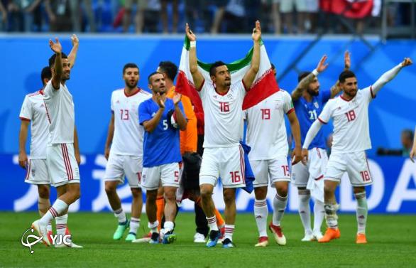 ترکیب احتمالی تیمهای ملی فوتبال ایران و یمن