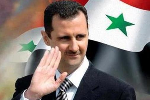 دبیر کل جنبش «برنامه تونس»: از بشار اسد استقبال میکنیم