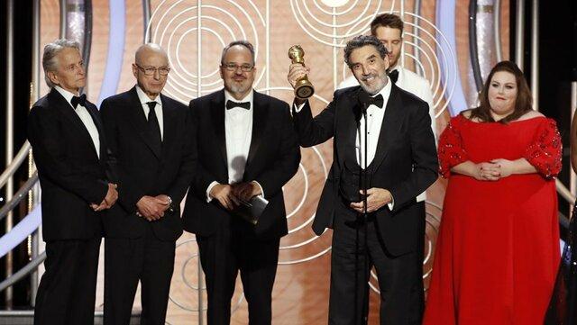 برندگان گلدن گلوب ۲۰۱۹ معرفی شدند