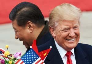 آغاز مذاکرات چین و آمریکا برای حل اختلافات تجاری