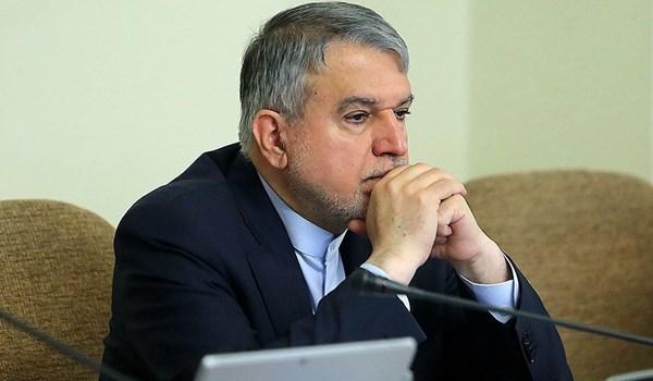 صالحی امیری: