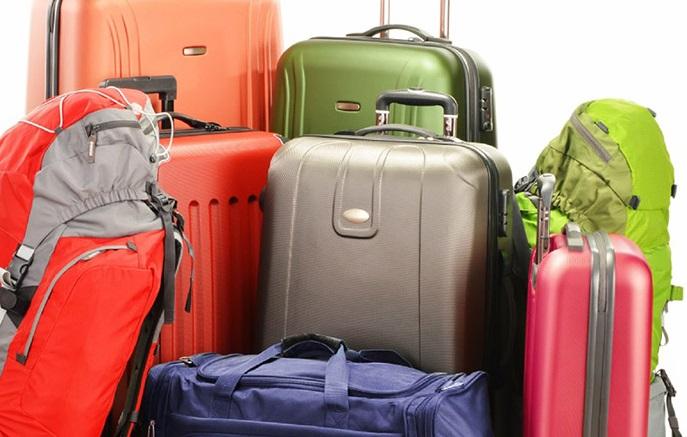 ۶ نکته که هنگام خریدن ساک و چمدان باید در نظر بگیرید