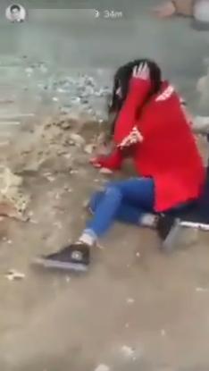 بازداشت پسری که لحظات کتک زدن دختر تهرانی را به اشتراک گذاشت