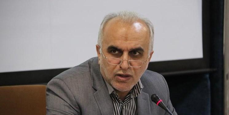 سرپرست سازمان سرمایهگذاری ایران منصوب شد