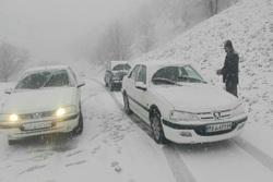 راه ارتباطی ۹۰ روستای کهگیلویه وبویراحمد مسدود شد