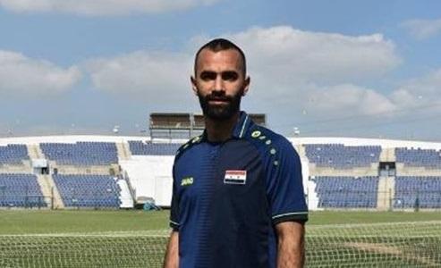 اولین قربانی مصدومت در جریان دیدار های جام ملتهای آسیا