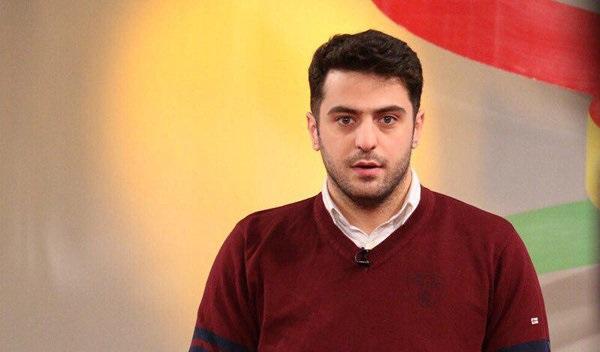 خبر احضار علی ضیاء به مجلس تکذیب شد