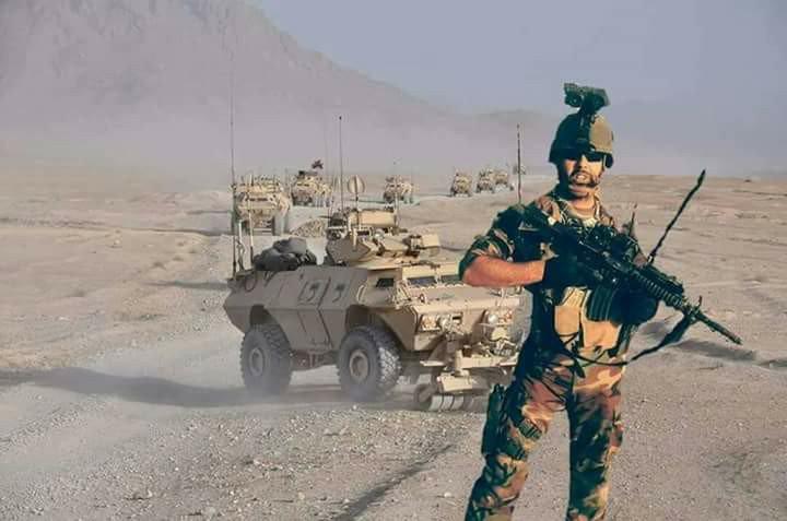 نیروهای امنیتی افغانستان ۱۲ غیر نظامی را از زندان طالبان آزاد کردند