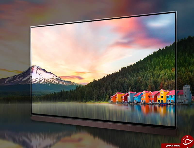 نخستین تلویزیون رنگی در چه سالی روشن شد؟!  تاریخچه و اجزای تشکیل دهنده تلویزیون