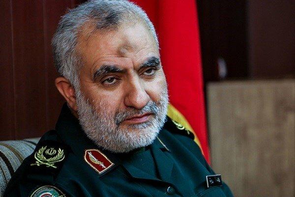 پیروزی ملت ایران در جنگ تحمیلی معجزه قرن بود