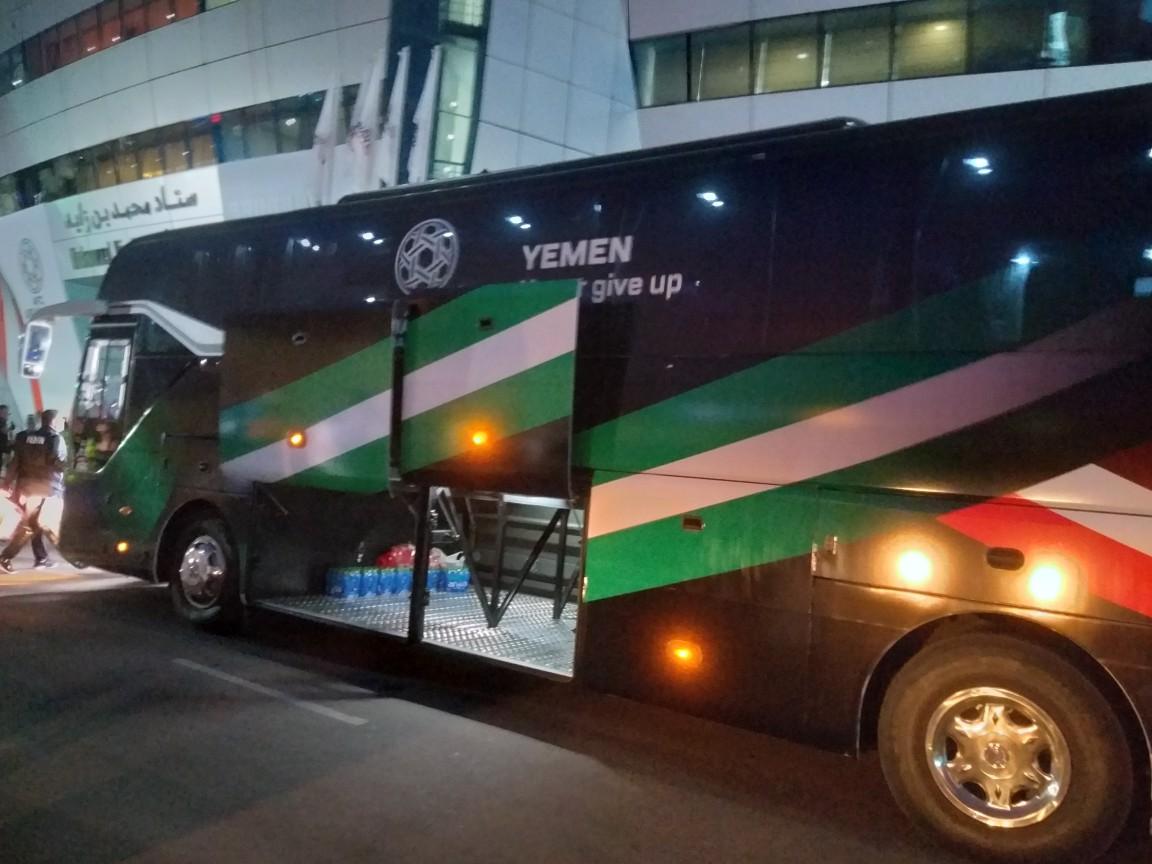 لحظه به لحظه با حواشی پیش از دیدار تیمهای ملی فوتبال ایران - یمن