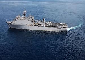 وزارت دفاع روسیه: بر اقدامات ناو جنگی آمریکا در دریای سیاه نظارت داریم