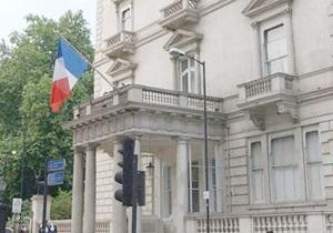 فرانسه: بازگشایی سفارت در دمشق فعلا در دستور کار قرار ندارد