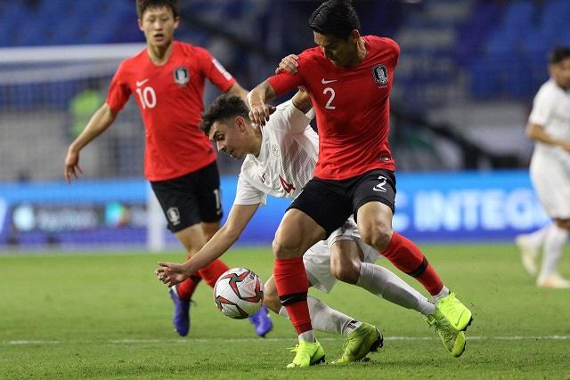 برنامه و زمان دیدارهای جام ملتهای آسیا 2019