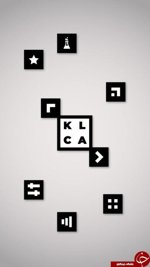 معرفی بازی آموزشی KLAC مختص موبایل