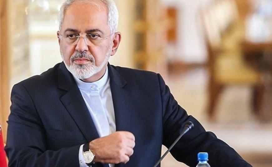ظریف: ایران تامین کننده مطمئن نفت هند است