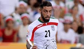 دژاگه: مهم نیست که 5 گل به یمن زدیم/ بازی نکردن در جام جهانی روسیه ضربه بزرگی به من زد