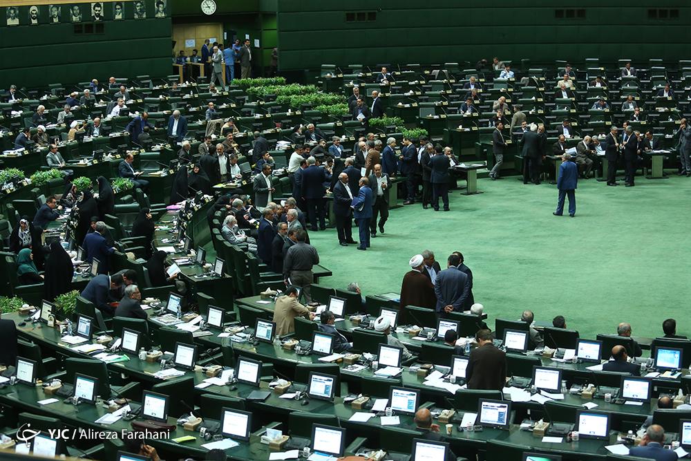 نشست علنی مجلس آغاز شد/ سوال از وزیر آموزش و پرورش در دستور کار